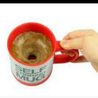 Stirring Cup