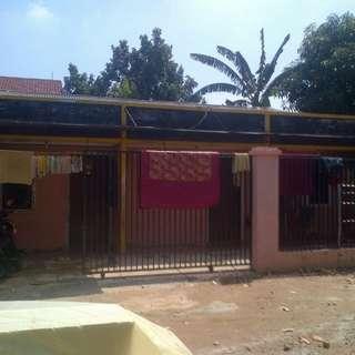 Rumah Kontrakan(3 Pintu)_SHM_Masuk mobil_Dekat jln Raya_Bebas Banjir_Beralamat Jl Cipedak 5 _Jagakarsa_Jakarta-Selatan(WA 081310440124)