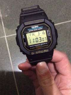 G-Shock watch [3229]