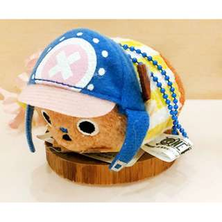 TONY TONY CHOPPER TSUM TSUM SQUEAKER TOY