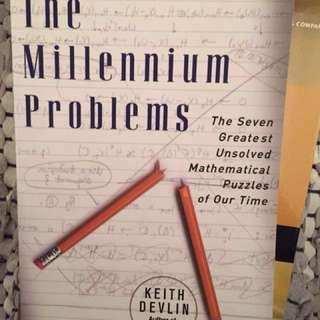 The millennial problems