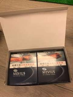 Mevius 8 packs x 20