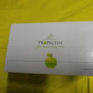 Propectin柏沛樂 蘋果果膠90包裝