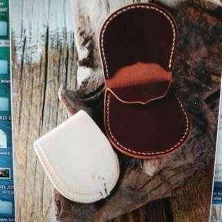 DIY皮革散子材料包(共5套)