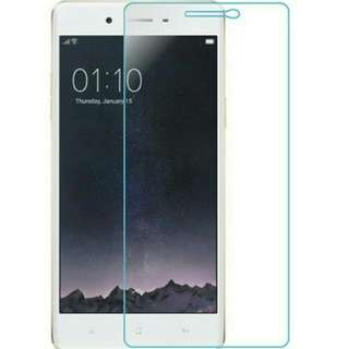 Tempered glass Oppo All type