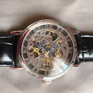 Automatic watch (used)