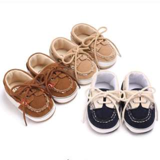 Toddler Canvas Sneaker Non Slip