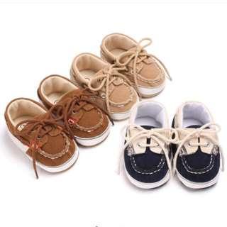 Toddler Canvas Sneaker Non Slip