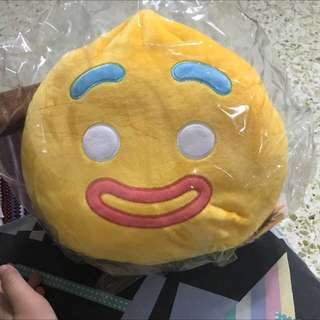 Brand new koukou soft toy