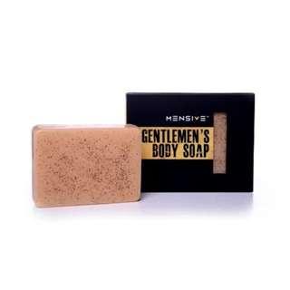 MENSIVE GENTLEMEN'S BODY SOAP PREORDER