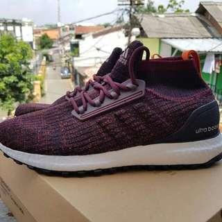 Adidas ultra boost MID ART premium original for man