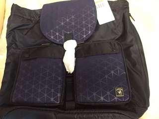 Porter International Nifty 全新 背包 背囊 低於4折