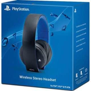 Ps4藍芽耳機
