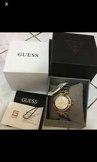 Jam tangan GC ORIGINAL GuEss ori