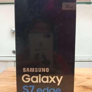 Samsung galaxy s7 egde bisa kredit