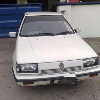 Proton Saga 1.3 1989years