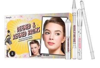 Defined & refined brows kit *medium 3