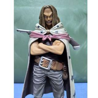 One piece figure collectible: Yasopp
