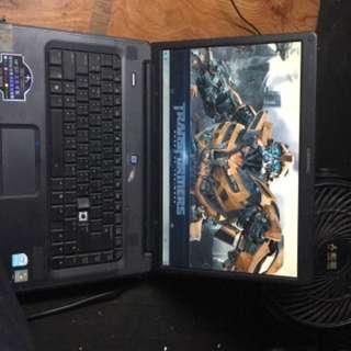 "HP laptop 14"""