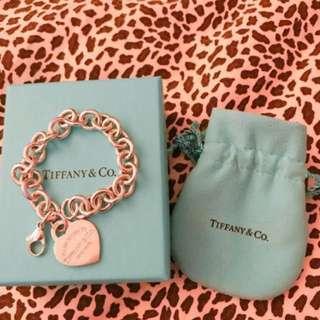 Tiffany&co手鏈