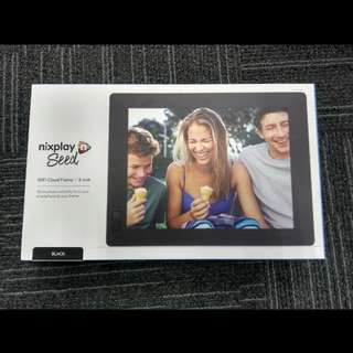 Nixplay wifi photo frame