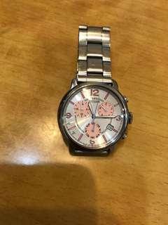 CITIZEN(星晨)電子錶