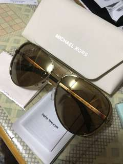 全新 Michael Kors Sunglasses 太陽眼鏡 🕶️ 墨鏡