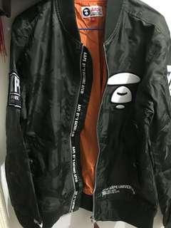 Aape ma1 jacket
