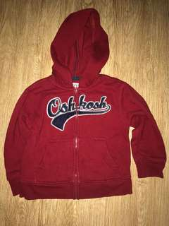 Osh Kosh Hooded Jacket