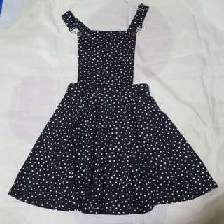 Preloved Girls Clothes - jumper skirt