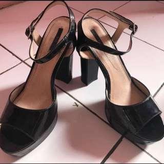 Forever 21 26cm black