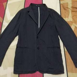 Gap Men's Coat | 100% Cotton | Authentic