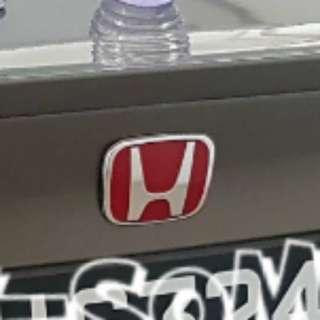 Hond emblem