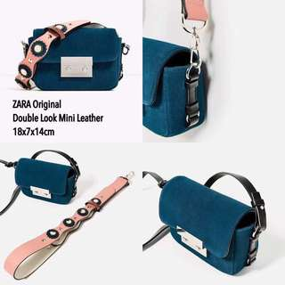 New zara original