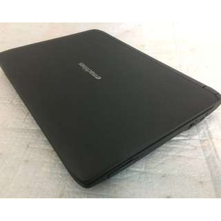 "netbook acer emachines color black 1gb memory 500.hdd 10.1""inches windows 8pro model em350 good for working good for office in student ready to use:"
