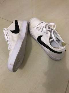 Nike Whites