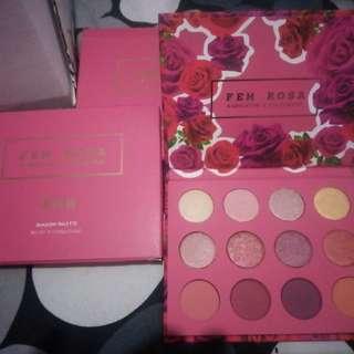Fem Rosa Palette