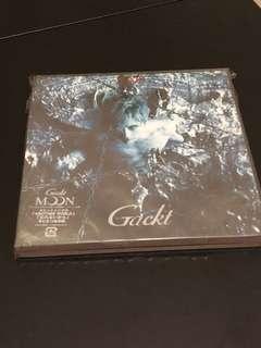 Gackt / Moon CD 日本2002年初回豪華版