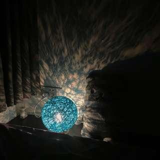Fairyball lighting deco