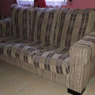 Sofa 1set