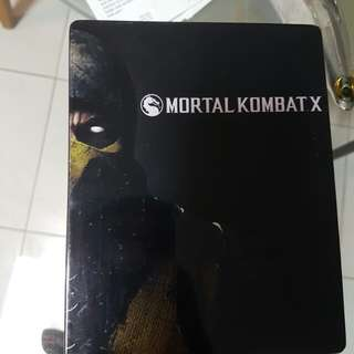 Mortal kombat x 2018 newest