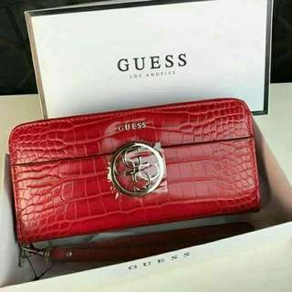 Dompet Guess Original