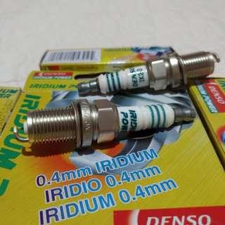Iridium NGK Spark Plug Ik20 #5304