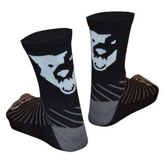 New: Sock Guy Wool Wolf Tooth Components Socks