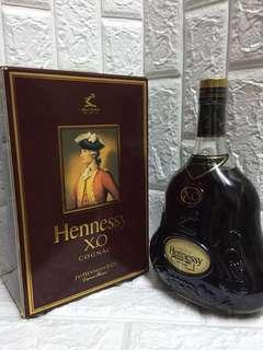 Hennessy xo 1500ml