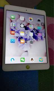 IPad mini 2 16gb hk version wifi 港版