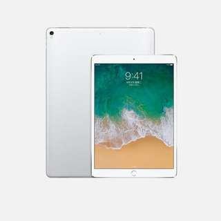 """iPad Pro  10.5"""" 256gb 太空灰 - wifi only"""