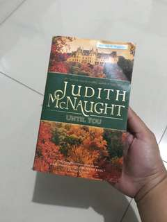 BOOK: Until You by Judith Mcnaught