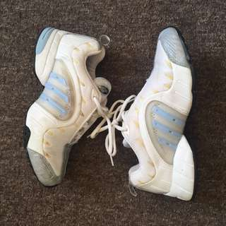 ADIDAS CLIMAPROOF TRAINERS UK 5