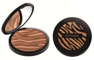 Sephora Collection  Sun Disk Bronzer